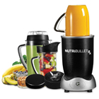 NutriBullet RX 1700W 10 Piece Set